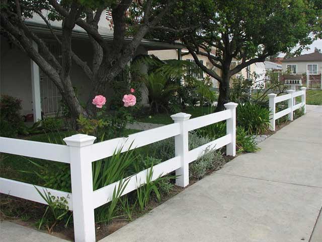 Photo 06 - Garden Rail