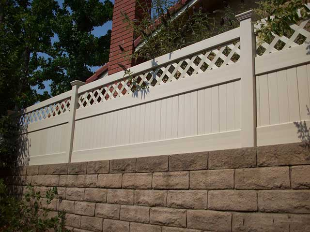 Brick Wall Fence Designs watchwrestlingus